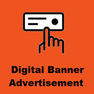 Digital Banner Advertising