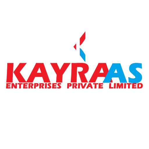 Kayraas Enterprises Pvt. Ltd. Logo