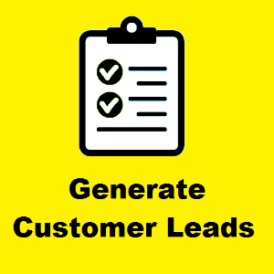 Customer Leads