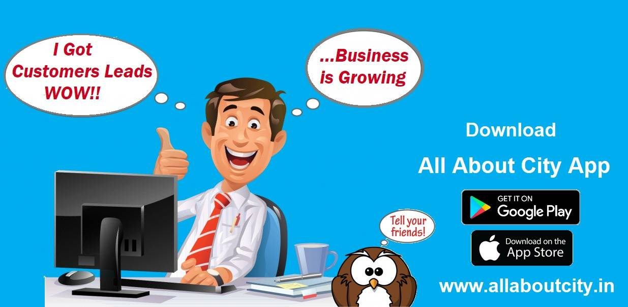 Free Leads All About City