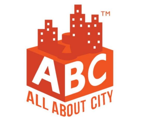 All About City Logo