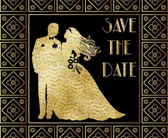 save the date wedding websites
